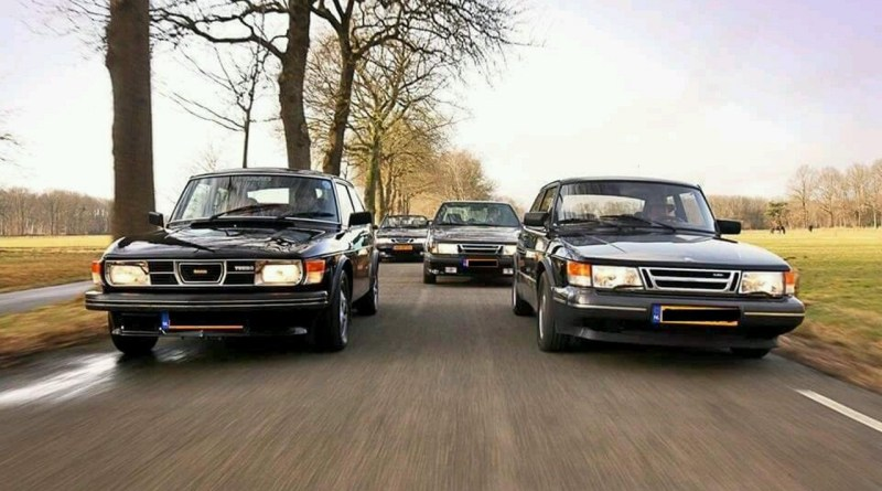 Saab Community Ride Wien