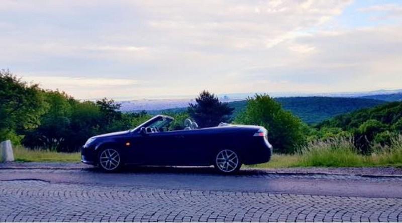 Saab Community Ride Wien