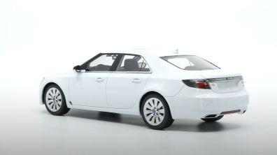 Модель автомобиля будет доставлена с января 2021 года
