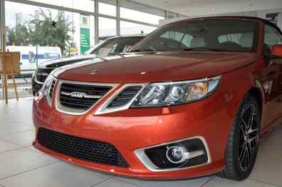 Saab Independence Cabriolet Nummer 14