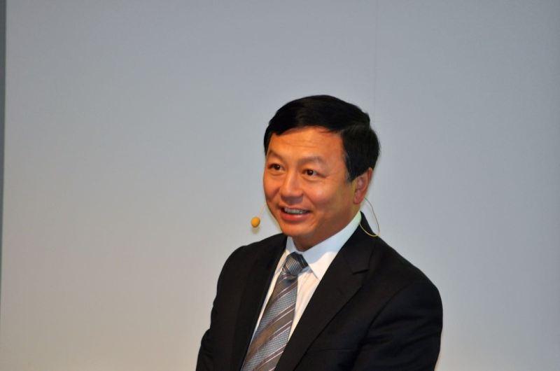 Grundaren lämnar. Kai Johan Jiang lämnar NEVS.