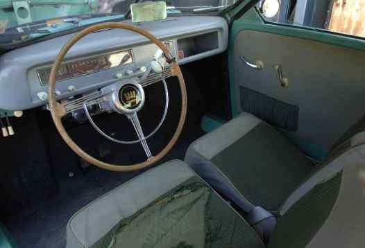 Ursprungligen byggdes Saab som en standardmodell