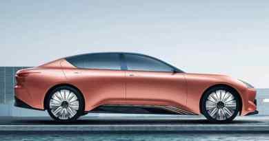 Hengchi 1 di Evergrande Auto inizierà nel 2021