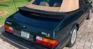 Saab 900 S 1994