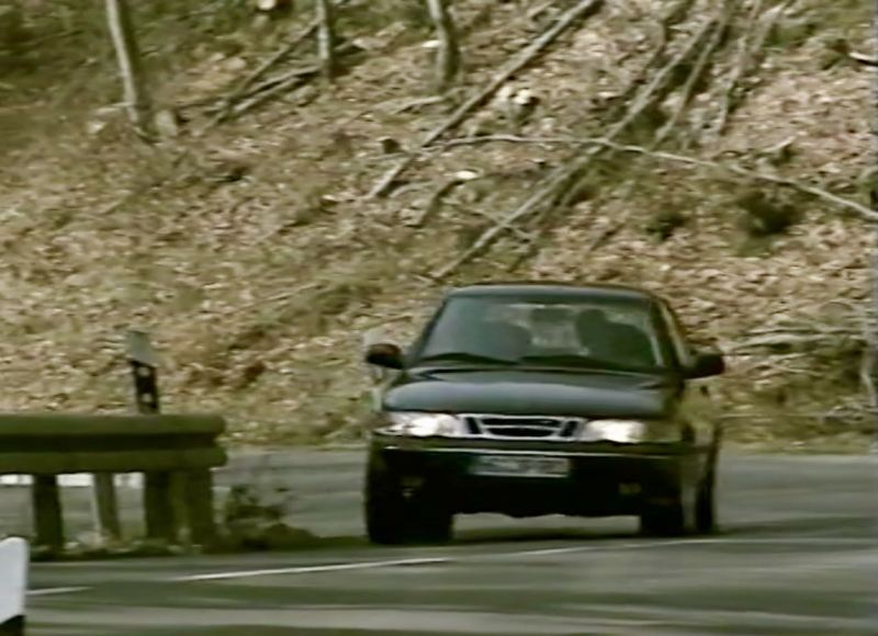 Saab R900