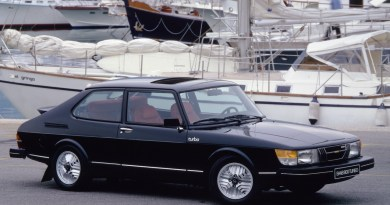 Ancora Saab