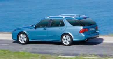 Pourquoi conduisez-vous Saab?