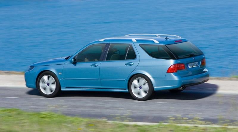 Warum fahren Sie Saab?