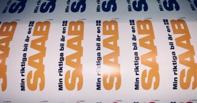 Minpunten zijn Saab 2.0