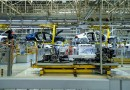 Производство Volvo Дацин