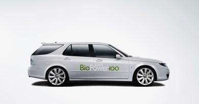 مفهوم Saab BioPower 100