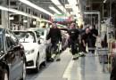 27.05.2011/XNUMX/XNUMX Produção na Saab