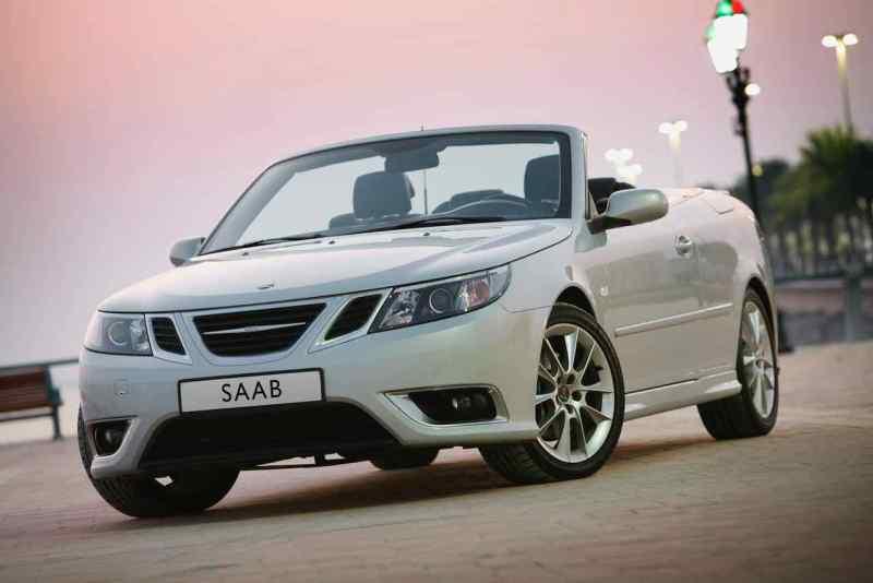Revista de prensa Saab