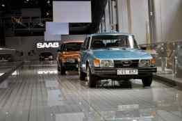 Saab 900 historia!