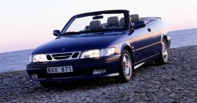 Даты Saab