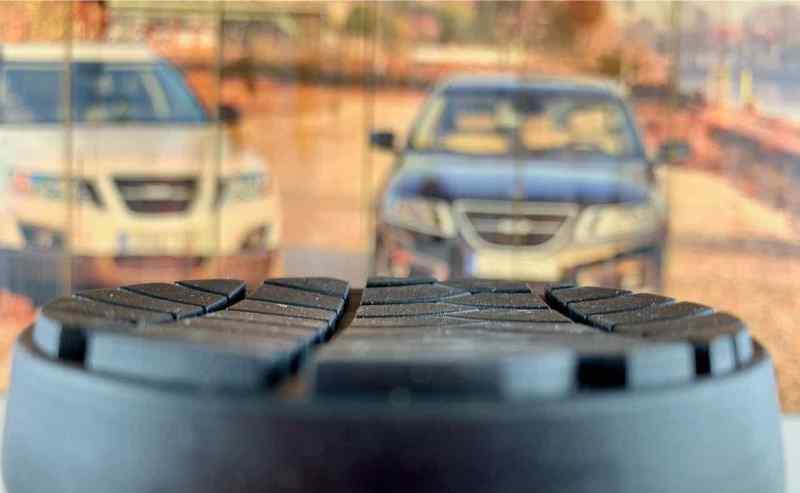 Загадка Saab - теперь решение просто! Или?