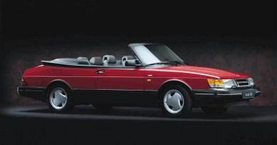 Fornitura di pezzi di ricambio per i classici Saab