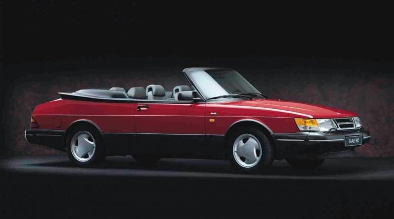 Поставка запчастей для Saab classics