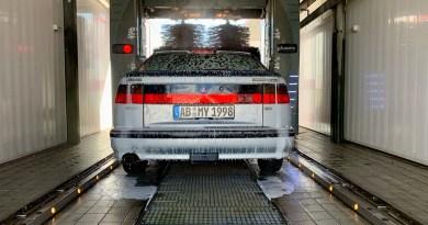 Saab 9000 en el uso diario