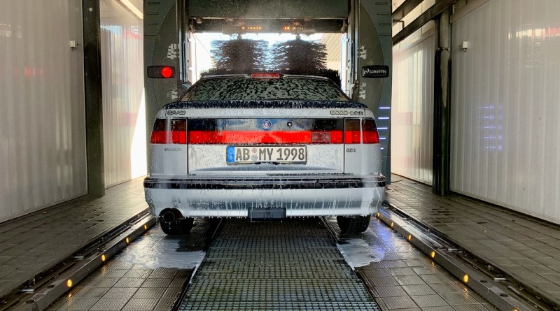 Saab 9000 nell'uso quotidiano