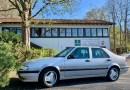 Projeto Saab 9000 Anna