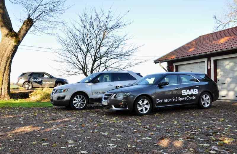 Cultura del blog de Saab
