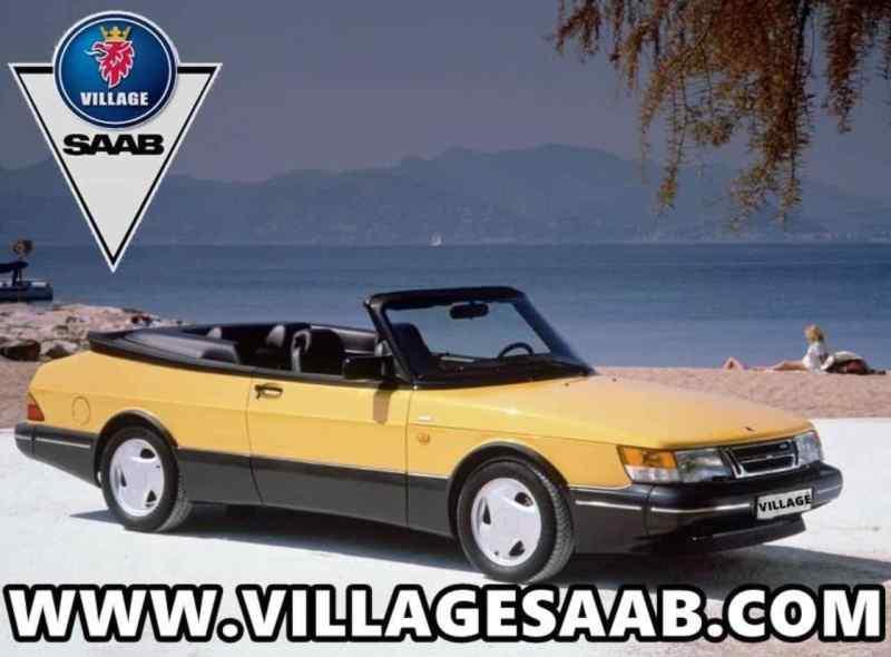 Village Saab: el sitio web ya no existe