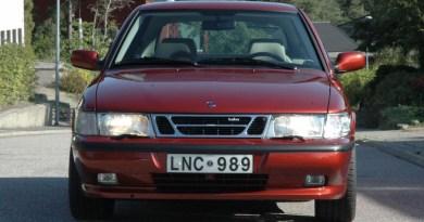 Saab 900 OG 1998