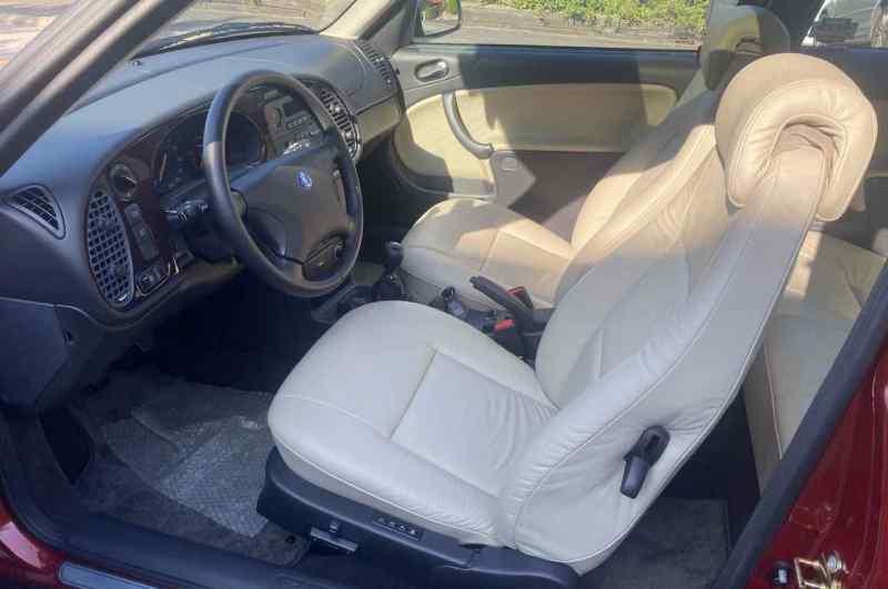 New car feeling - built in 1998