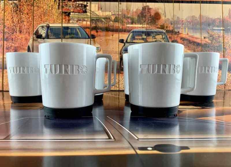 Saab Turbo Cups (editie 2021)