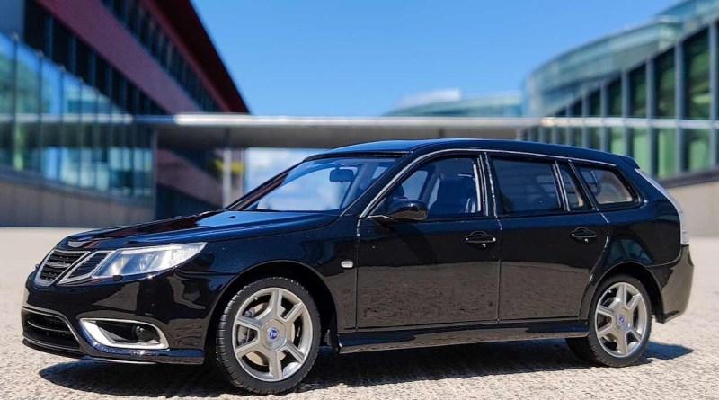 ADN de combinaison de sport Saab Turbo X