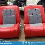 Sport seats ready install.