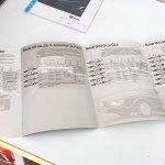 Avaintietoa yritysautoista. 1982. A4 8s. 3 €.