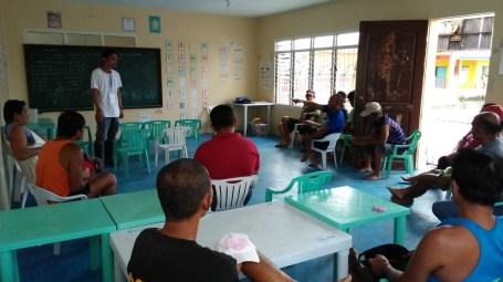 SAAD Eastern Samar February 22, 2017