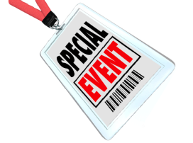 Increasing Revenue From Special Events