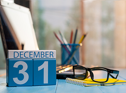 Ten last-minute year-end campaign ideas