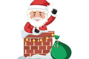 Nonprofits, do you believe in Santa Claus?