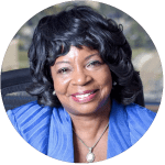 Ruby Bright – Executive Director and COO, Women's Foundation for a Greater Memphis