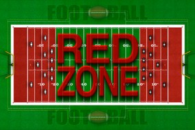 "What is your fundraising ""red zone?"""