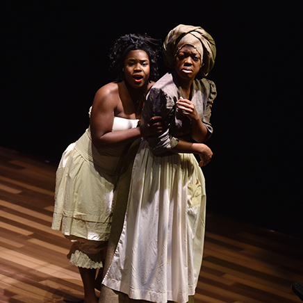 Ekundayo Bandele of Hattiloo and The State of Black Theatre