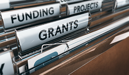 Grant writing in a time of COVID-19