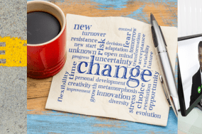 Nonprofit soul searching – three things to do now