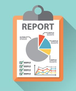 Creating your year-end nonprofit report card