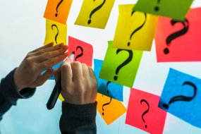 Is new funding a distraction? Four questions to ask