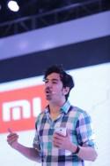 Mooroo - Host - Redmi4X launch