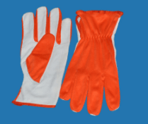 Leather Gloves ST-102