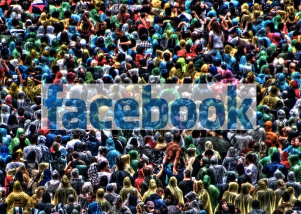Facebook: 1 Billion Users