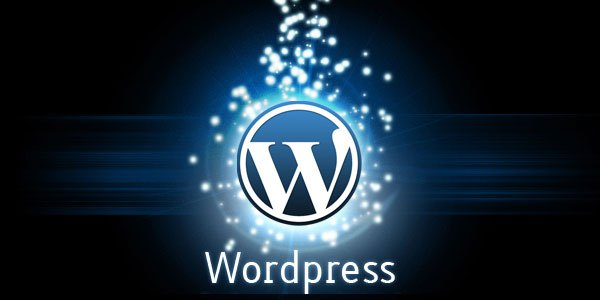 My First WordPress Award