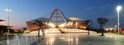 Moses Mabhida Stadium: A Tour to Remember
