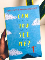 Can You See Me? by Libby Scott & Rebecca Westcott